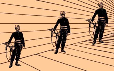 illusie 3